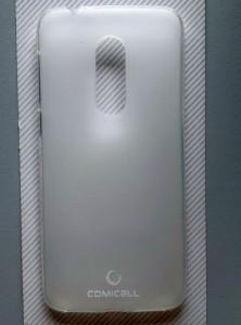 "TPU Pudding maska za OT-5052 Alcatel 3 2018, OT-5034D Alcatel 3L 2019 (5.5"") više boja"