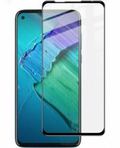 """Zaštitno, kaljeno staklo 5D Full Glue za Moto G8 POWER 2020 (6.4"""")"""