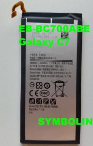 Baterija EB-BC700ABE za Samsung Galaxy C7, Galaxy C7 Duos, Samsung SM-C7000