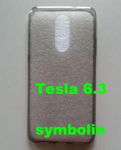 TPU maska 0,3 ultra tanka za Tesla 6.3 dim providna