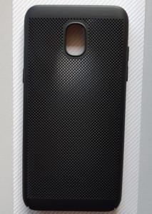 """TPU/PC BREATH maska za Galaxy SM-J337, Galaxy J3 2018 (5.0""""), više boja"""