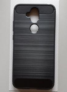 "TPU BRUSHED maska za Nokia 7.1 Plus, Nokia 8.1, NokiA X7 (6.18"")"