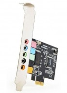 Zvučna kartica 5.1 channel PCI-Express GEMBIRD SC-5.1-4