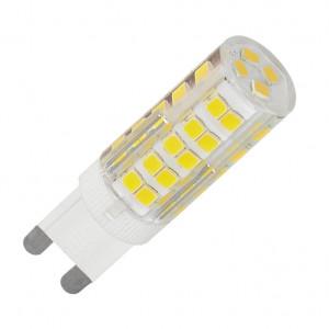 Sijalica LED grlo G9 PROSTO 4.8W 400 lm 3200K ili 5000K