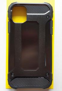 "TPU maska DEFENDER za iPhone 11 2019 (6.1"") crna"