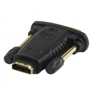 Adapter HDMI na DVI-D Dual Link (M24+5) VC-004