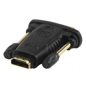 Adapter HDMI na DVI-D Dual Link (M24+5) VC-004