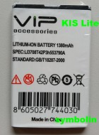 Baterija Power plus ZTE Kis Lite U790 U805 N790 U805 U232