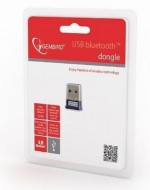 Bluetooth dongle Gembird BTD-MINI5 USB2.0 v4.0, 3MB/s(24Mbps) 8dBm, 50m