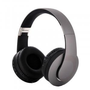 Bluetooth slušalice Over-Ear VIP KD-23 srebrne ili zlatne