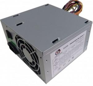 Napajanje ATX Gembird GMB-560-8 no BOX ** ,560W 8cm ventilator, 20+4pin, 2xSATA 2xIDE 4-pin Bez kutije