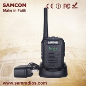 Samcom CP-120 voki toki sa dužom antenom 16cm - domet do 15 km