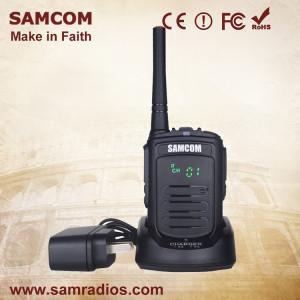 Samcom CP-120 voki toki sa dužom antenom 16cm