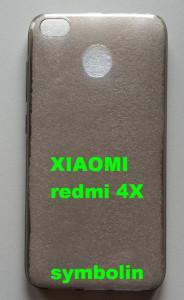 """TPU maska 0,3mm za Xiaomi Redmi 4, Redmi 4X 2017 (5.0"""") dim providna"""