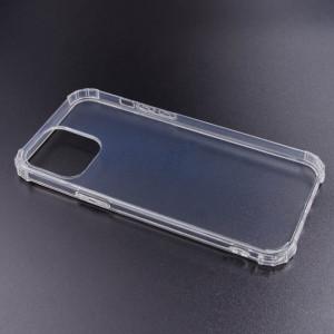 "TPU maska CLEAR STRONG za iPhone 12 Pro Max2020 (6.7"") providna"