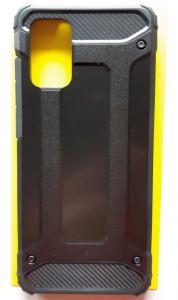 "TPU maska DEFENDER maska za Samsung Galaxy S20 Plus 2020 (6.7"") crna"