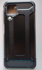 """TPU maska DEFENDER za SM-A225F, Galaxy A22 4G 2021 (6.4"""") crna"""