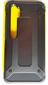 """TPU maska DEFENDER za Xiaomi Mi Note 10 Lite 2020 (6.47"""") crna"""