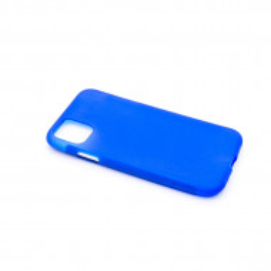 "TPU maska PUDDING za iPhone 11 2019 (6.1"") plava"