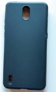 "TPU maska Pudding za Nokia 1.3 2020 (5.71"") crna"