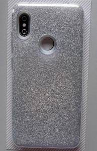"TPU maska SPARKLY SHINE za Xiaomi Redmi Note 6 Pro 2018 (6.26""), više boja"