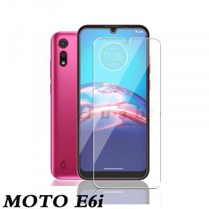 "Zaštitno kaljeno staklo GLASS za Motorola Moto E6i 2021 (6.1"") ravno"