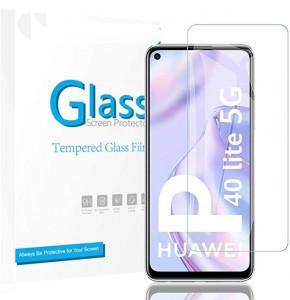 "Zaštitno, kaljeno staklo za Huawei P40 lite 5G (6.5"") RAVNO"