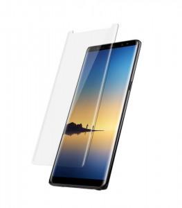 "Zaštitno staklo 5D FULL GLUE UV za SM-N950F, Galaxy Note 8 (6.3"") zakrivljeno"