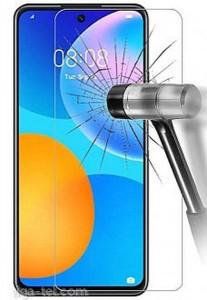"""Zaštitno staklo za Huawei Mate 40 Pro 2020 (6.76"""") RAVNO"""