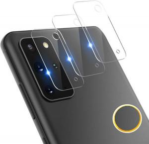 """Zaštitno staklo za kameru za Samsung Galaxy S20 Plus 2020 (6.7"""") RAVNO"""