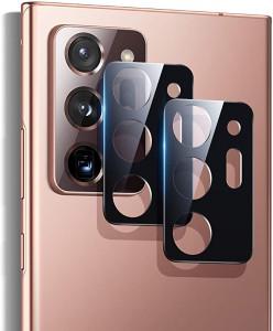 """Zaštitno staklo za kameru za Samsung SM-N985, SM-N986B, Galaxy Note 20 Ultra (6.9"""") crna"""