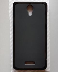 "TPU Pudding maska za COOLPAD MODENA 2 2016 E502 (5.5"")  crna"