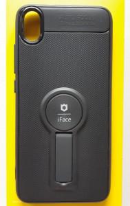 """TPU maska iFACE za Xiaomi Redmi 7A (5.45"""") crna"""