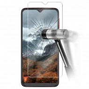 """Zaštitno kaljeno staklo GLASS za Moto G8 PLUS 2020 (6.3"""") RAVNO"""