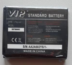 Baterija AB533640AE, AB483640BU za Samsung E740, SGH-E740