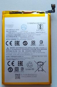 Baterija BN56 za Xiaomi Redmi 9C, Redmi 9A, Redmi 9i