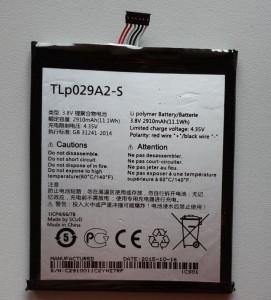 Baterija TLP029AJ, TLP029A2-S za Alcatel Idol OT 6045 IDOL 3 (5.5 inč)