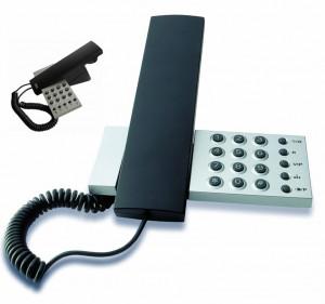 DRS TP 2001 Stoni ili zidni telefon DRS Electronics