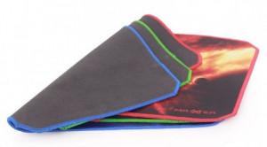Gejmerska podloga za miša Gembird ACT-MPG-M od prirodne gume (250x350mm, 2mm) više boja