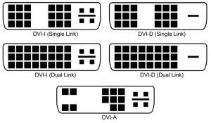 Kabl DisplayPort na DVI-D dual link (24+1) muški na muški, Gembird CC-DPM-DVIM-1M, 1m
