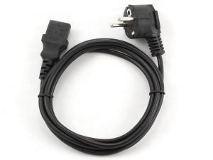 Kabl za napajanje desktop računara, štampača i dr.PC-186 - dužina 1,8m