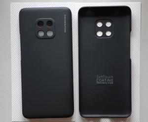 """maska PC X-LEVEL za Huawei Mate 20 PRO 2018 (6.39"""") crna"""