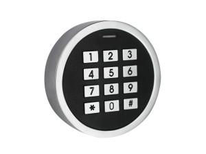 Secukey K7 vodootporna samostalna kontrola pristupa sa karticom ili šifrom