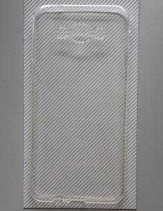 TPU 0.3mm maska ultra tanka za Samsung Galaxy A8 2015, SM-A800