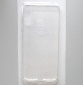 "TPU 0.3mm ultra tanka maska za Motorola Moto One 2018, P30 Play (5.9"")"