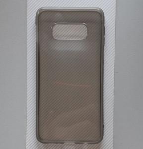 "TPU 0.3mm ultra tanka maska za Samsung SM-G970F, Galaxy S10 Lite, S10e  2019 (5.8""), smoke"