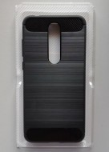 "TPU BRUSHED maska za Nokia 5.1 Plus 2018, Nokia X5 2018 (5.86"")"