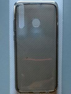 """TPU maska 0.3mm ultra tanka za Huawei Honor 20 Lite 2019 (6.21""""), smoke"""