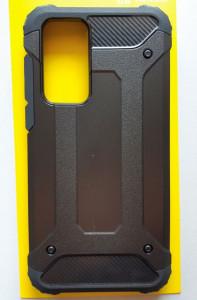 """TPU maska DEFENDER za Huawei P40 2020 (6.1"""") crna"""