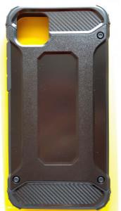 """TPU maska DEFENDER za Huawei Y5p 2020, Honor 9S 2020 (5.45"""") crna"""
